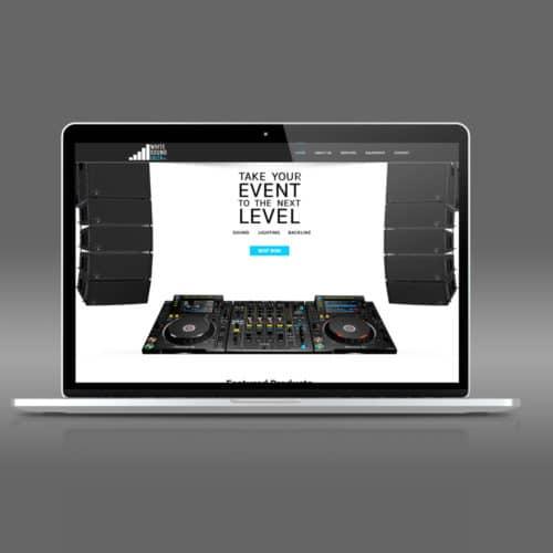 White Sound Ibiza Web