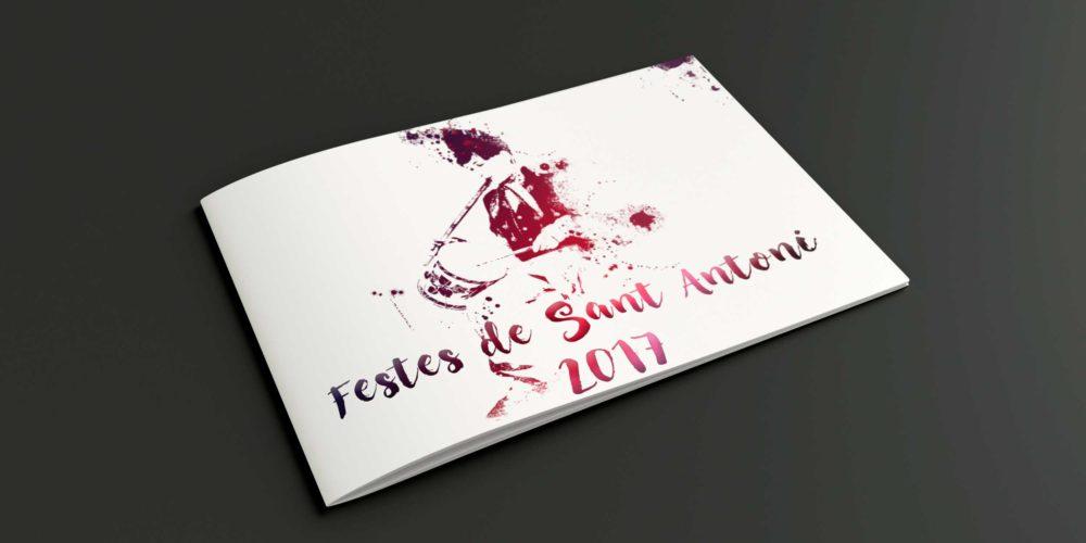 Sant Antoni Festivities